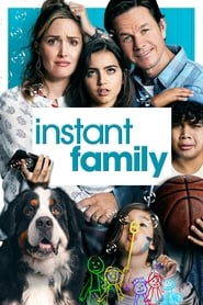 image for movie Instant Family (2018)