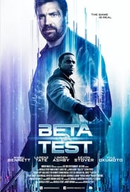 Image for movie Beta Test (2016)