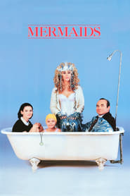 image for movie Mermaids (1990)