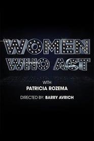 Women Who Act