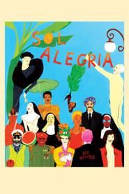 Sol Alegria Poster