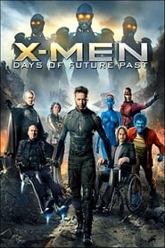 image for movie X-Men: Reunited (2014)