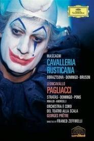 Pagliacci movie full