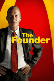 The Founder streaming vf