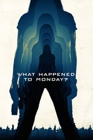 What Happened to Monday Full online