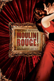 image for movie Moulin Rouge! (2001)