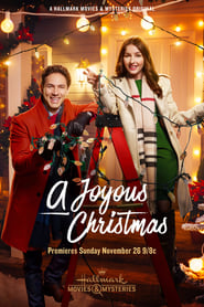 image for movie A Joyous Christmas (2017)