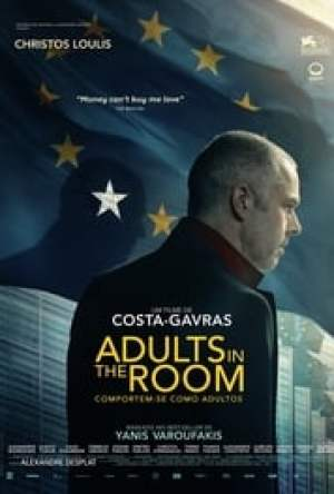 Adults in the Room Legendado Online