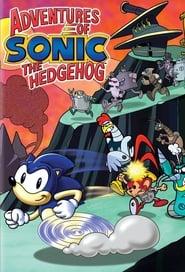 Adventures of Sonic the Hedgehog (1993)