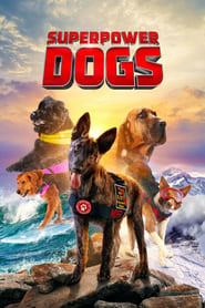image for movie Superpower Dogs (2019)