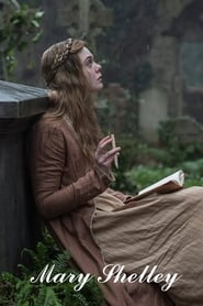 image for movie Mary Shelley (2017)