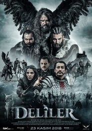 Deliler Poster