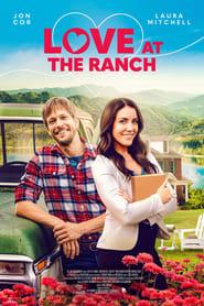 Love at the Ranch (2021)