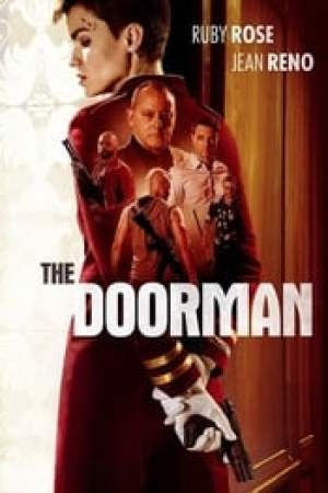 The Doorman streaming vf