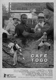 Café Togo Poster