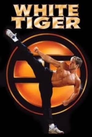 Tigre Branco Dublado Online
