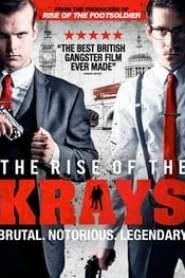 The Rise of the Krays (2015)