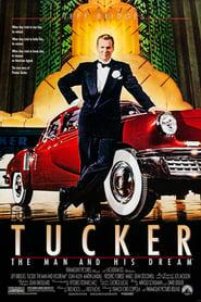 Tucker : L'homme et son rêve streaming vf