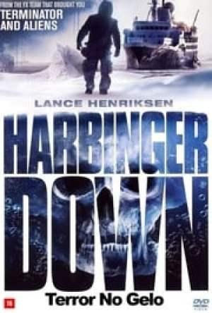 Harbinger Down: Terror no Gelo Dublado Online