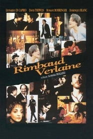 Rimbaud Verlaine streaming vf