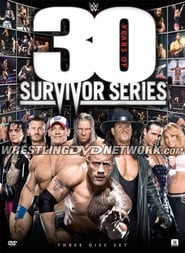 image for movie WWE: 30 Years of Survivor Series (2017)