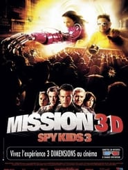 Spy Kids 3 : Mission 3D streaming vf