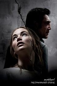 image for movie mother! The Downward Spiral (2017)