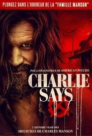 Charlie Says streaming vf