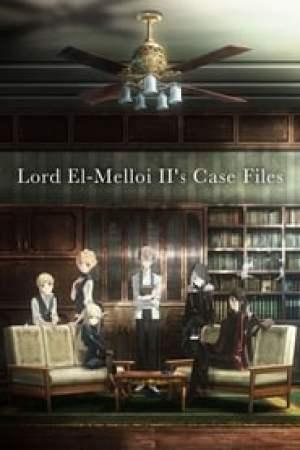 Lord El-Melloi II's Case Files {Rail Zeppelin} Grace Note