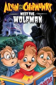 image for movie Alvin and the Chipmunks Meet the Wolfman (2000)