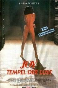 Joy et les pharaons Poster