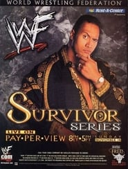 WWE Survivor Series 1999