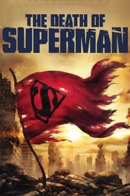 image for The Death of Superman (2018)