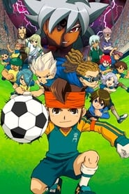 Inazuma Eleven: The Movie (2010)