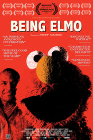 Being Elmo: A Puppeteer's Journey streaming vf