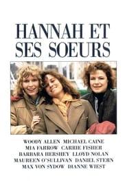 Hannah et ses sœurs Poster