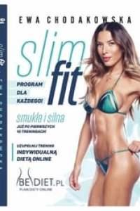 Ewa Chodakowska: Slim Fit streaming vf