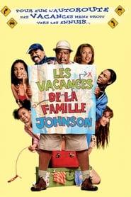 Les vacances de la famille Johnson streaming vf