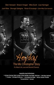 Heyday - The Mic Christopher Story streaming vf