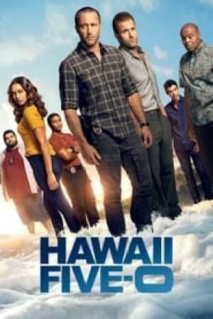Hawaii 5-0 streaming vf