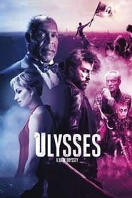 Ulysses : A Dark Odyssey Poster