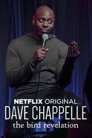 Dave Chappelle: The Bird Revelation Poster
