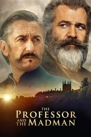 The Professor and the Madman streaming vf