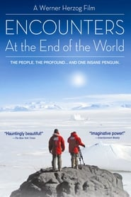Encounters at the End of the World (2007)