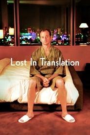 Lost in Translation streaming vf