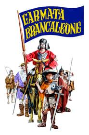 L'armée Brancaleone streaming vf