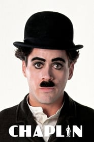 image for movie Chaplin (1992)