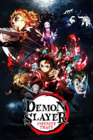 Demon Slayer the Movie: Mugen Train Full online