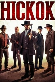 Streaming Full Movie Hickok (2017)