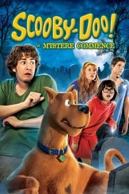 Scooby-Doo - Le mystère commence streaming vf